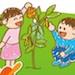 7/20 「大豆畑食育プログラム みんなでしよう農業体験」参加者募集