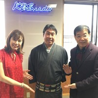 来週のゲストは 穴織カーボン西村太一さん:画像