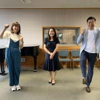 来週のゲストは作家の凪良ゆう さん:画像