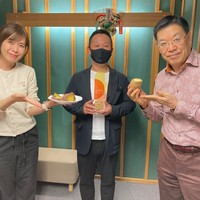 夢は大きく、お芋のテーマパーク!:画像