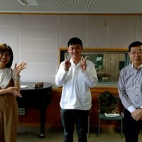 来週のゲストはごちそうプロデューサー広里貴子さんです:画像