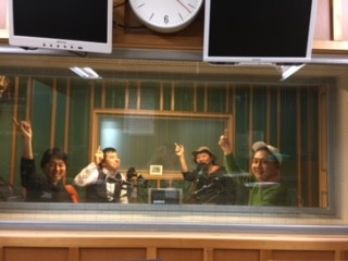 11月29日の放送(なみだぁのリクエスト)