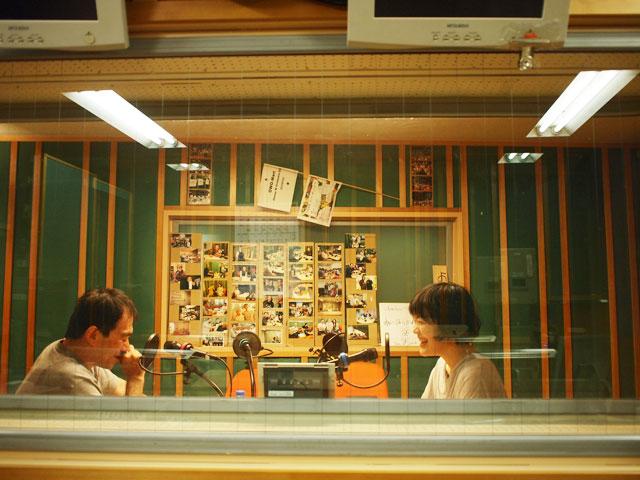大友良英のJAMJAMラジオ