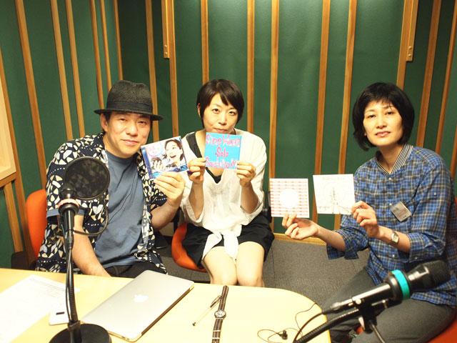 大友良英のJAMJAMラジオ|KBS京...