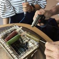 8/26(月)ラジオカーリポートは、KAFE INARIさん :画像