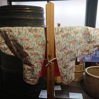 9/2(月)ラジオカーリポート② 黒谷和紙会館:画像