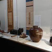 10/21(月)ラジオカーリポートは、古田織部美術館:画像