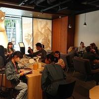 3/9(月)ラジオカーリポートは、ホステルWeBase京都さん:画像