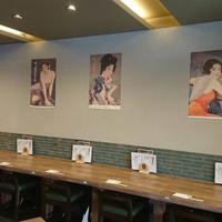 6/8(月)ラジオカーリポートは、酒とめし 錦食堂さん:画像
