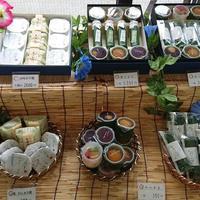 6/22(月)ラジオカーリポートは、京菓子司よし廣さん:画像