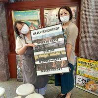 7月15日 ラジオカーリポート②:画像