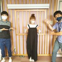 8月24日 ご陽気ゲスト!:画像