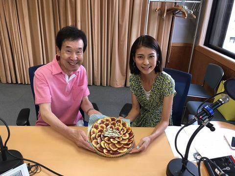 Happy Birthday 夏子さん&坂下ディレクター!