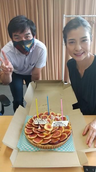 Happy Birthday!!夏子さん&ディレクター!