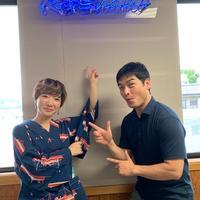 今日は本社スタジオから生放送!!:画像