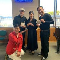本日のゲストは阿武野逢瀬さんと鈴江先子さん!:画像