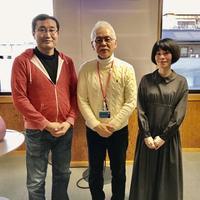 本日のゲストは医師の渡辺康介さん!:画像