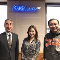 ゲストは木原万莉子さんと林部智史さん!:画像