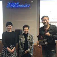 ゲストは加藤登紀子さん!!:画像