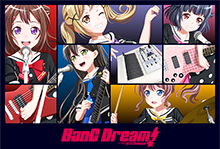 BanG Dream! 3rd Seson