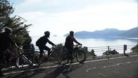 風を感じて ビワイチ(1)