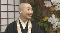 僧侶として、落語家として(1)