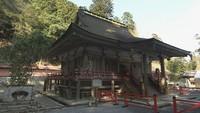日吉大社西本宮御鎮座1350年(2)