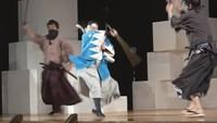時代劇の楽しみ方(2)