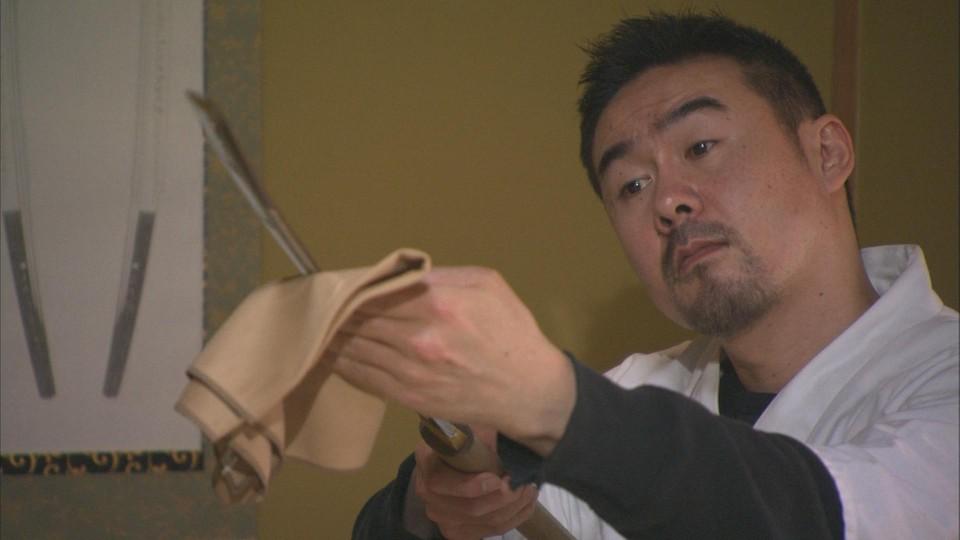 刀剣~刃文に魅せられて(2)