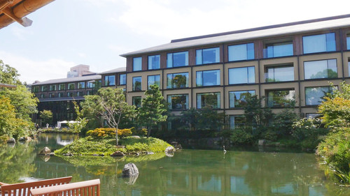 #04 フォーシーズンズホテル京都