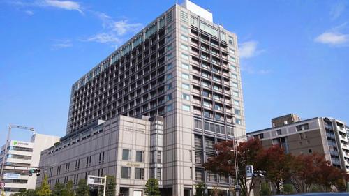 #07 京都ホテルオークラ