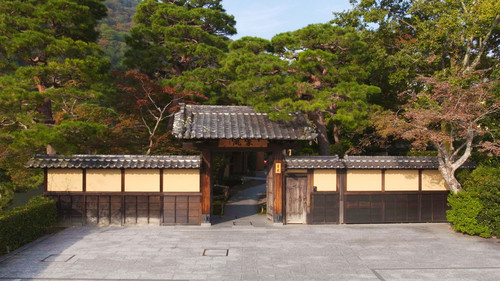 #05 翠嵐 ラグジュアリーコレクションホテル 京都