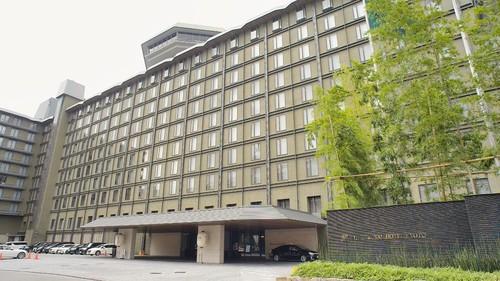 #20 リーガロイヤルホテル京都