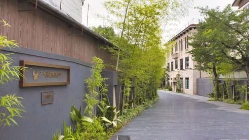 #19 ザ・ホテル青龍 京都清水