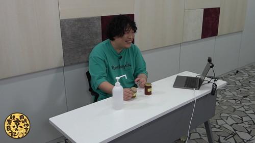 #09 西陣界隈リモート編